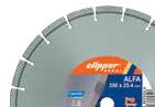 Мы рекомендуем диски Clipper ALFA