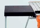 Дополнительная подставка-стол